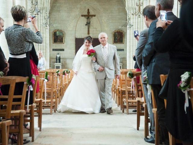 Le mariage de Johan et Esther à Soissons, Aisne 28