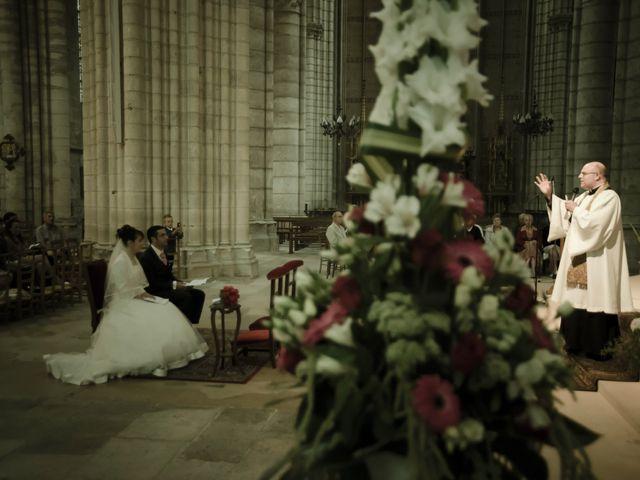 Le mariage de Johan et Esther à Soissons, Aisne 2