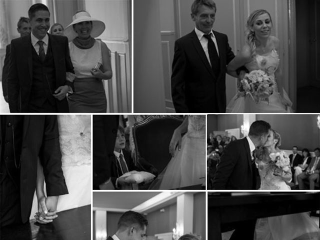 Le mariage de Marie et Cédric à Yerres, Essonne 24