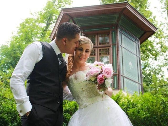 Le mariage de Marie et Cédric à Yerres, Essonne 29