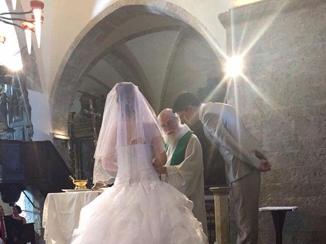 Le mariage de Sébastien et Elodie à Saint-Paul, Alpes-Maritimes 4