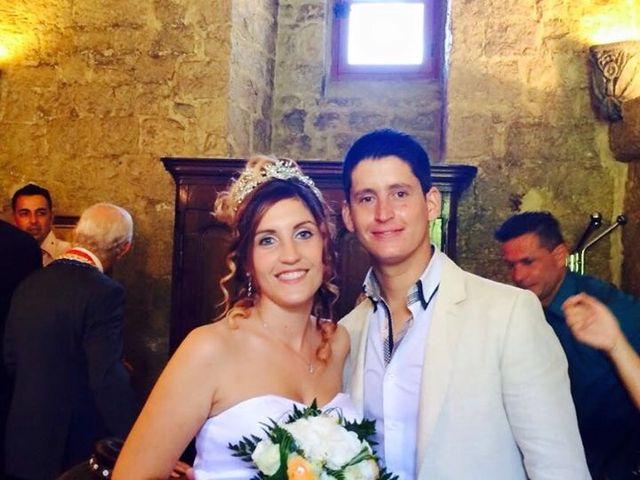 Le mariage de Sébastien et Elodie à Saint-Paul, Alpes-Maritimes 5