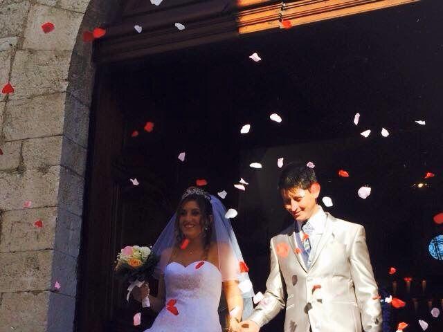 Le mariage de Sébastien et Elodie à Saint-Paul, Alpes-Maritimes 6