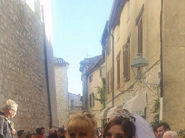 Le mariage de Sébastien et Elodie à Saint-Paul, Alpes-Maritimes 9