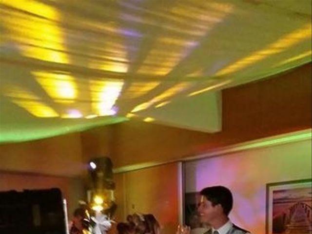 Le mariage de Sébastien et Elodie à Saint-Paul, Alpes-Maritimes 16