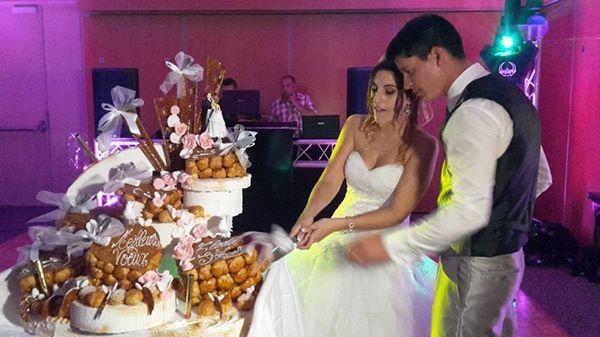 Le mariage de Sébastien et Elodie à Saint-Paul, Alpes-Maritimes 18