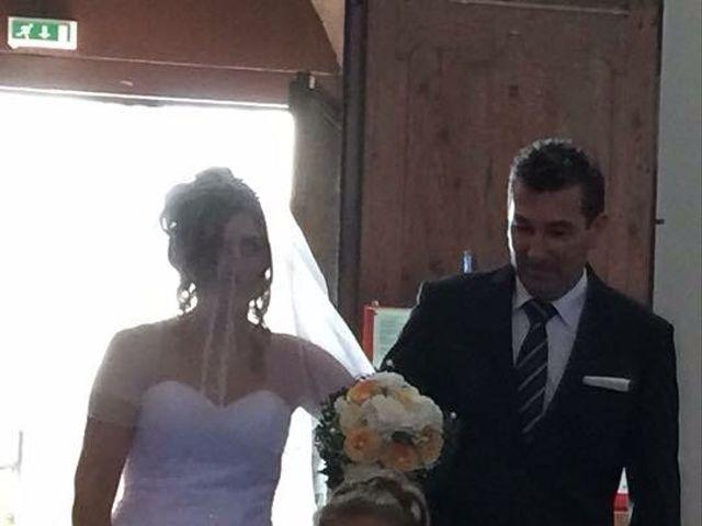 Le mariage de Sébastien et Elodie à Saint-Paul, Alpes-Maritimes 19