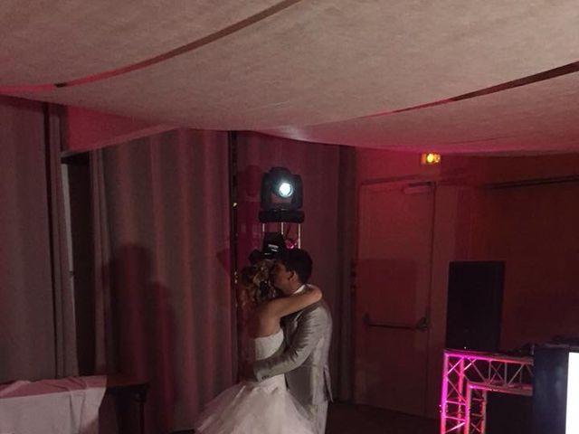 Le mariage de Sébastien et Elodie à Saint-Paul, Alpes-Maritimes 20