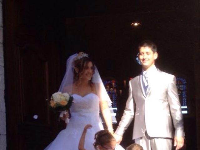 Le mariage de Sébastien et Elodie à Saint-Paul, Alpes-Maritimes 21