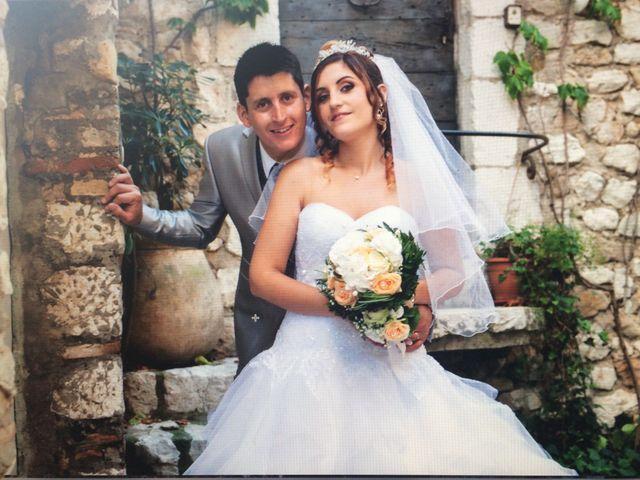 Le mariage de Sébastien et Elodie à Saint-Paul, Alpes-Maritimes 22