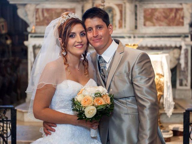 Le mariage de Sébastien et Elodie à Saint-Paul, Alpes-Maritimes 28