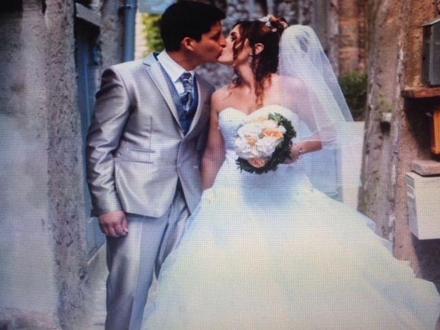 Le mariage de Sébastien et Elodie à Saint-Paul, Alpes-Maritimes 29