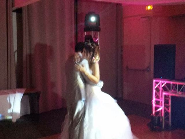 Le mariage de Sébastien et Elodie à Saint-Paul, Alpes-Maritimes 39