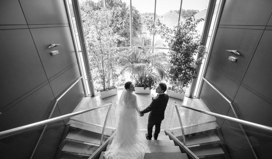 Le mariage de Pierre et Lucile à Bazancourt, Marne