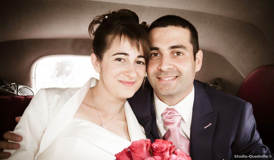 Le mariage de Johan et Esther à Soissons, Aisne