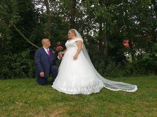 Le mariage de Betsy et Vantouroux  2