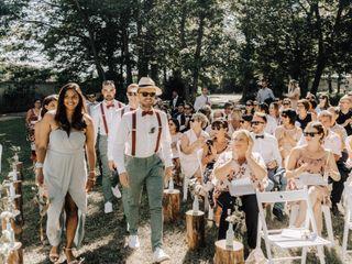 Le mariage de Priscilla et Pierrick 3