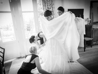 Le mariage de Charline et Joaquim 2