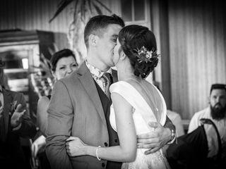 Le mariage de Charline et Joaquim