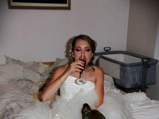 Le mariage de Tony et Jessica 3