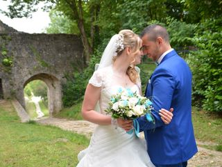 Le mariage de Laetitia et Morgan 2