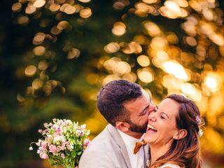 Le mariage de Carole et Sylvain 3