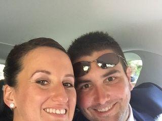 Le mariage de Julie et Romain 3