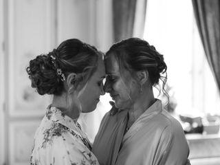 Le mariage de Laura et Loïc 3