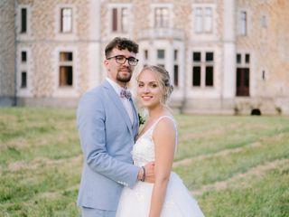 Le mariage de Laura et Loïc