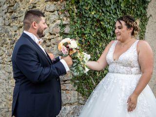 Le mariage de Alexandre et Marion 2