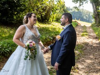 Le mariage de Alexandre et Marion