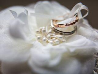 Le mariage de Chloé et Yassir 1