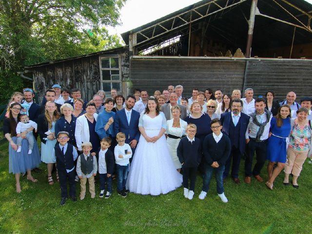 Le mariage de Aurélien  et Pamela à Commequiers, Vendée 2