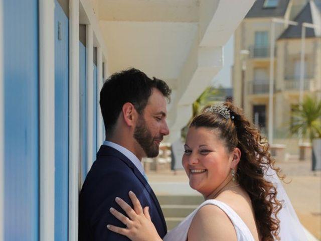Le mariage de Aurélien  et Pamela à Commequiers, Vendée 8