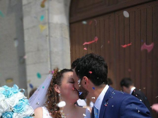 Le mariage de Aurélien  et Pamela à Commequiers, Vendée 13