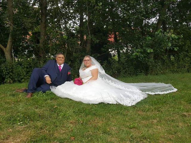 Le mariage de Betsy et Vantouroux