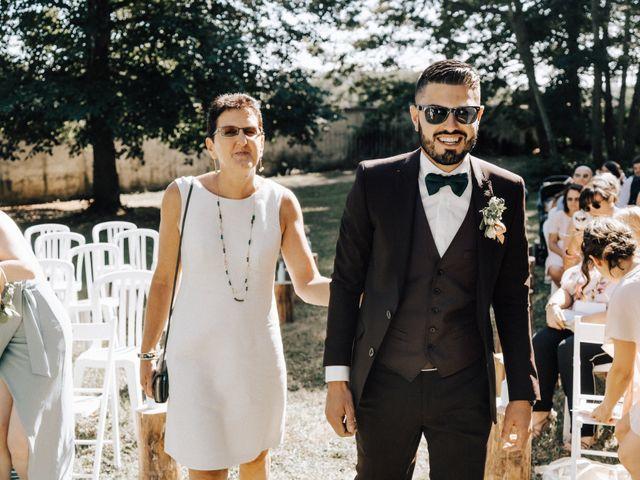 Le mariage de Pierrick et Priscilla à Montluel, Ain 8