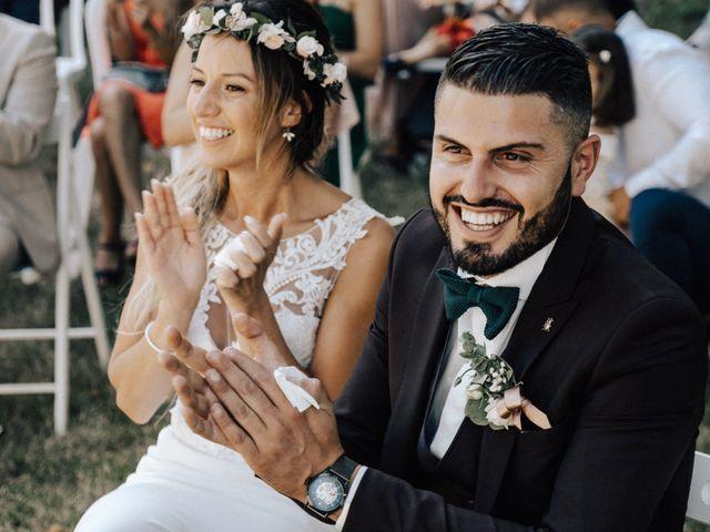 Le mariage de Pierrick et Priscilla à Montluel, Ain 12
