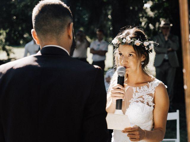 Le mariage de Pierrick et Priscilla à Montluel, Ain 15