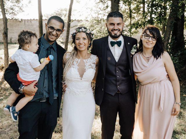 Le mariage de Pierrick et Priscilla à Montluel, Ain 19