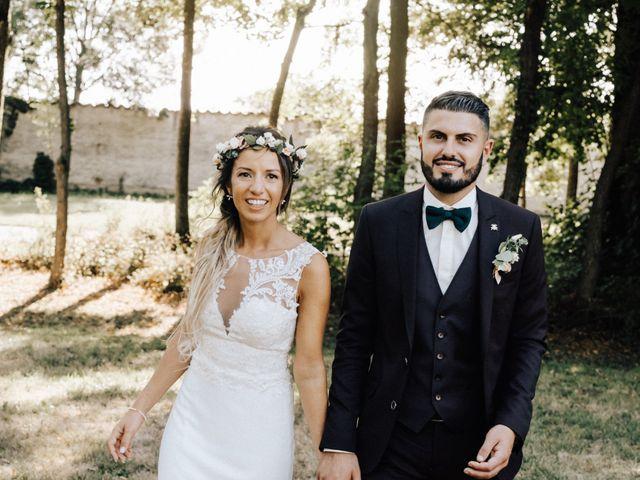Le mariage de Pierrick et Priscilla à Montluel, Ain 21