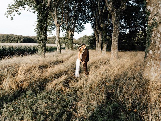 Le mariage de Pierrick et Priscilla à Montluel, Ain 25
