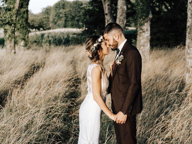Le mariage de Pierrick et Priscilla à Montluel, Ain 27