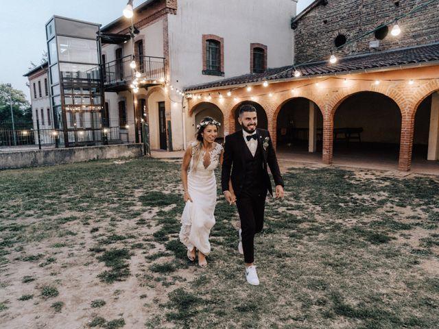 Le mariage de Pierrick et Priscilla à Montluel, Ain 35