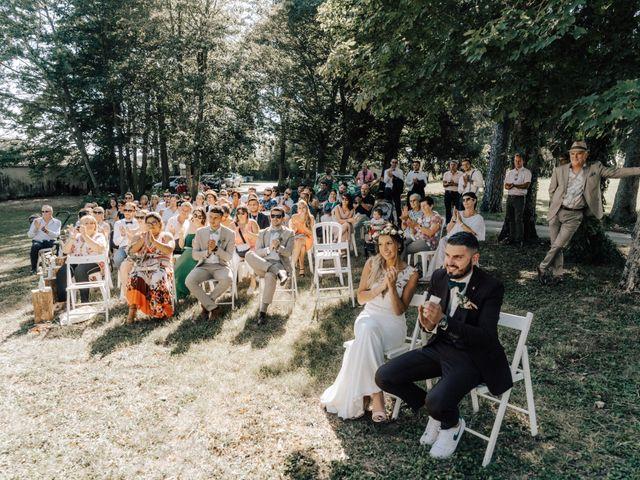 Le mariage de Pierrick et Priscilla à Montluel, Ain 13