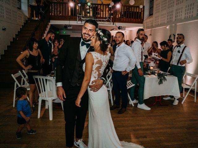 Le mariage de Pierrick et Priscilla à Montluel, Ain 37