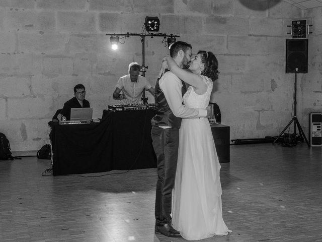 Le mariage de Damien et Alison à Archiac, Charente Maritime 7