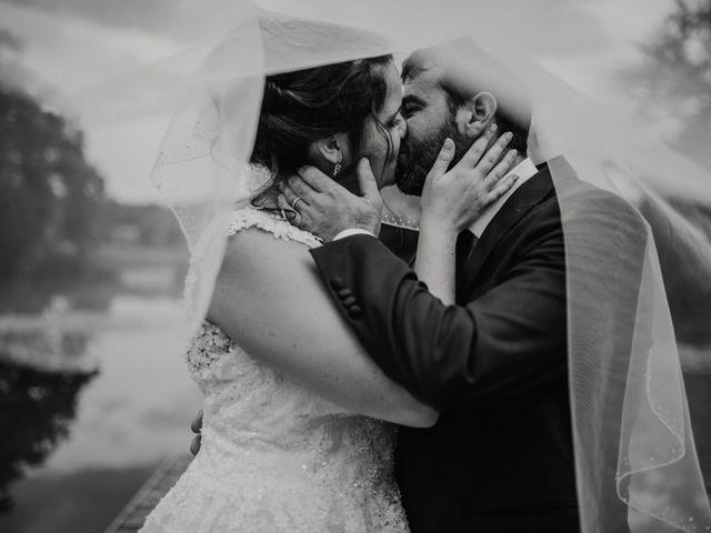Le mariage de Manuel et Bernadette à Marçay, Indre-et-Loire 12