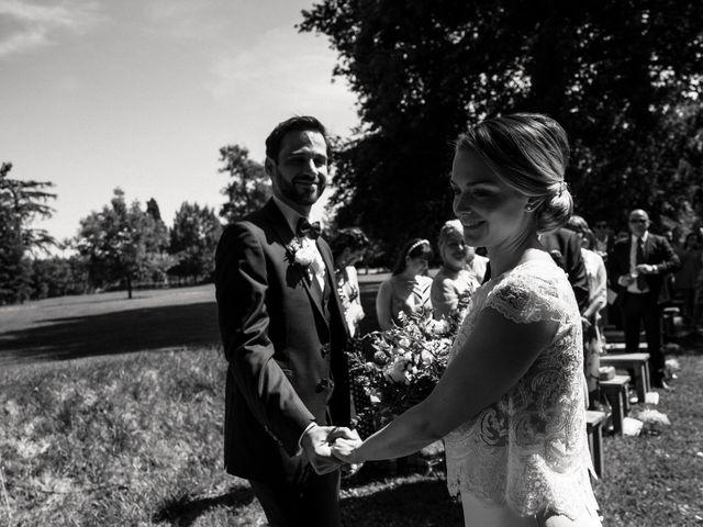 Le mariage de Jérôme et Marie-Ange à Poudenas, Lot-et-Garonne 18