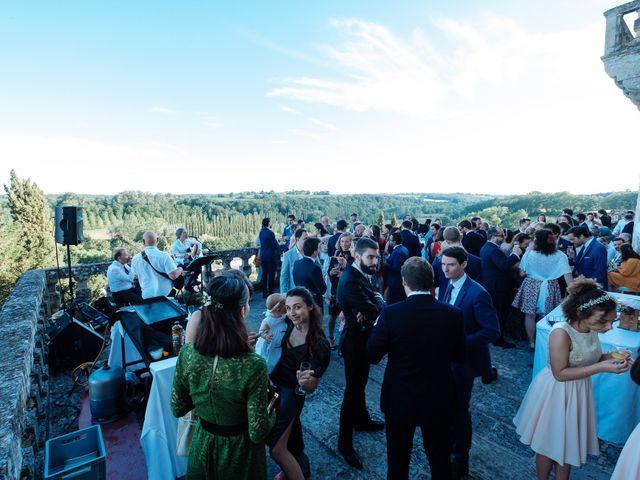 Le mariage de Jérôme et Marie-Ange à Poudenas, Lot-et-Garonne 25